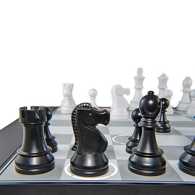 PrismaScacchi com: IN DETTAGLIO (DGT Centaur)